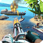 Game NAVY GUNNER HELICOPTER WAR APK for Windows Phone