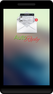 Auto Reply (Sms and Call) - screenshot