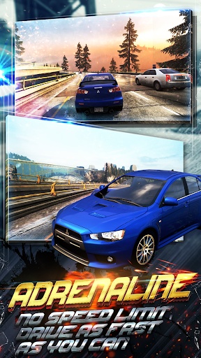 Speed Traffic Drifting Free For PC