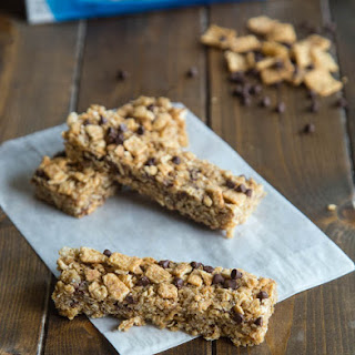 Cinnamon Toast Crunch Granola Bars