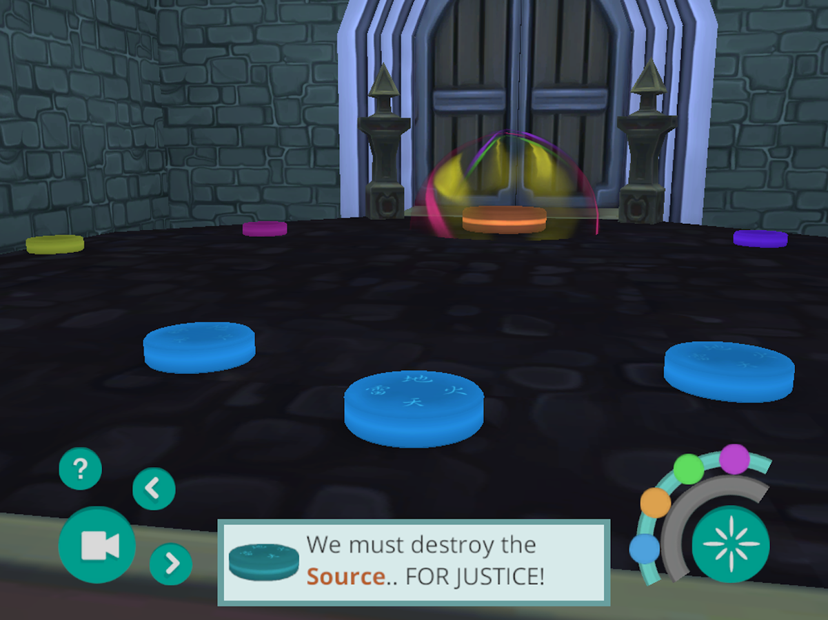 A Game of Coins Screenshot 4
