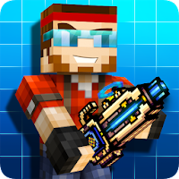 Pixel Gun 3D (Pocket Edition) For PC (Windows And Mac)