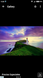 Lighthouse Wallpapers HD - screenshot