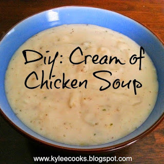 Dishes With Cream Of Chicken Soup Recipes