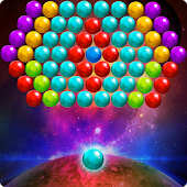 Download Mercury Pop Bubble Shooter APK