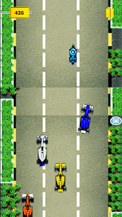Highway Rally : 4x4 Car Race apk screenshot