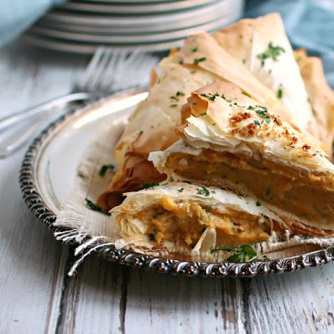 Greek Meat Pie