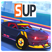 Free Speed Up Racing: driving on edge APK for Windows 8