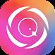 写真編集&画像加工 無料カメラアプリcameran Android