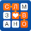 Download Android Game Слово за слово - игра в слова for Samsung