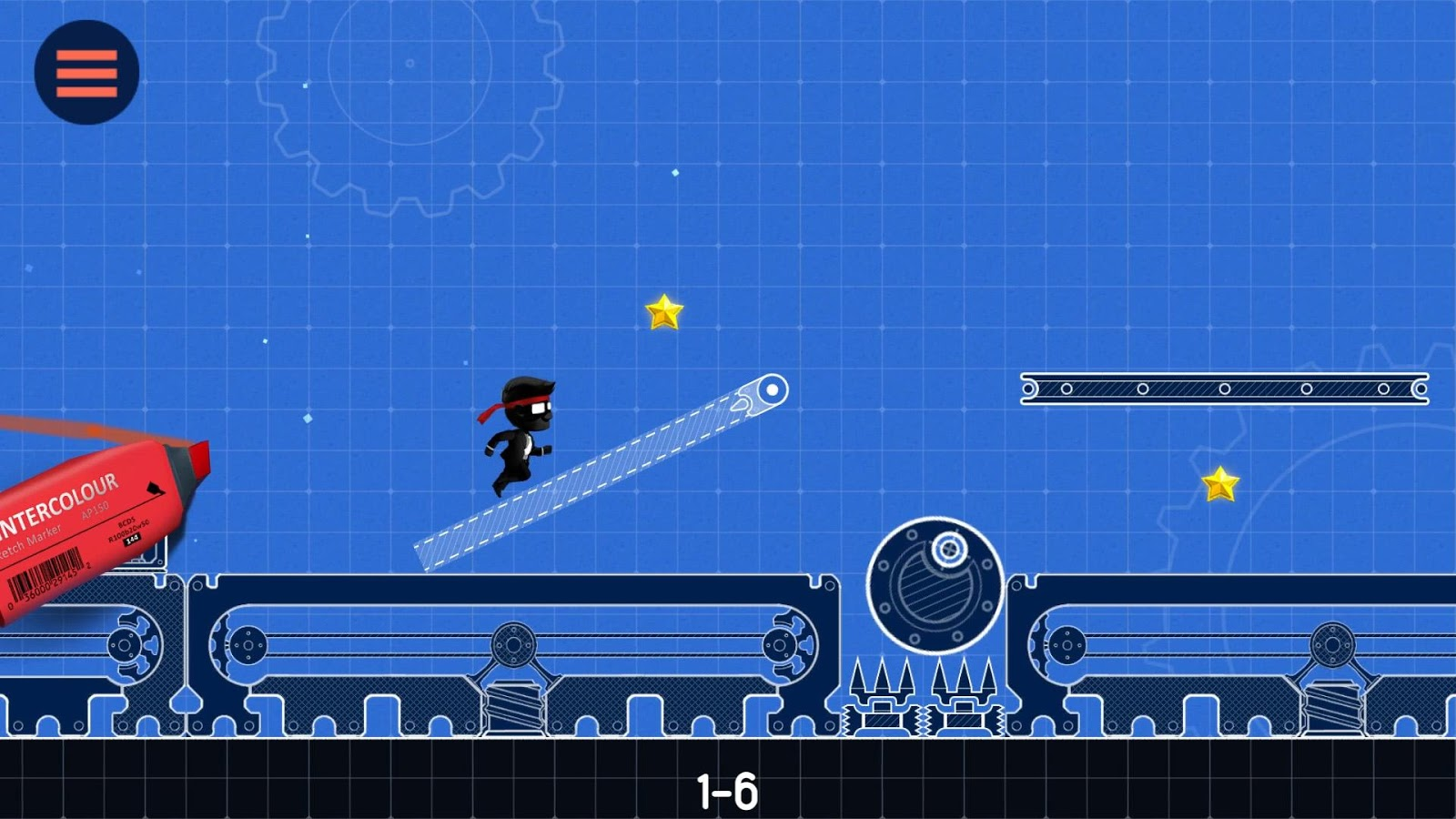 Eraser Screenshot 4