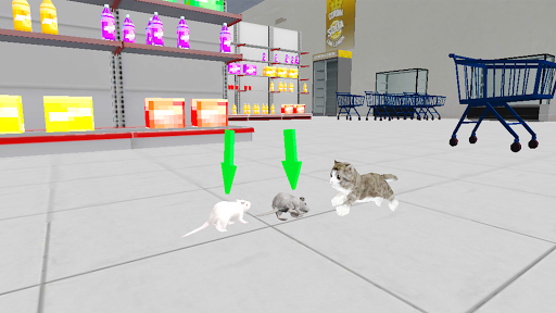 Kitten Cat Craft:Super Market Ep2 For PC