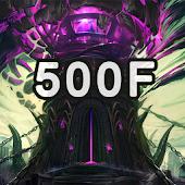 Download Secret Tower: 500F (RPG) APK on PC