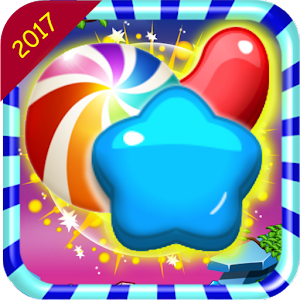 Candy Force Amazing Match 3 for PC-Windows 7,8,10 and Mac