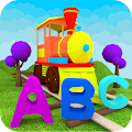 Game Learn ABC Alphabet - Train Game For Preschool Kids APK for Kindle