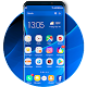 S9 launcher theme &wallpaper APK