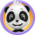 My Talking Panda - Virtual Pet APK for Bluestacks