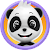 My Talking Panda - Virtual Pet file APK Free for PC, smart TV Download