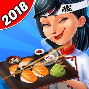 Kitchen Craze: Master Chef Cooking Game For PC (Windows & MAC)