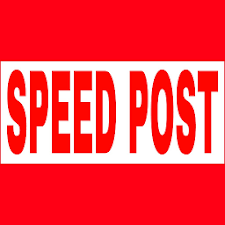 Speed Post Check