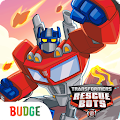 Game Transformers Rescue Bots: Dash APK for Kindle