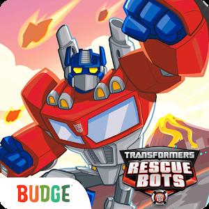 Transformers Rescue Bots: Dash Online PC (Windows / MAC)