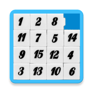 Sliding Puzzle - Sliding Block Puzzles For PC (Windows & MAC)