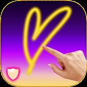 App Gesture Lock Screen version 2015 APK