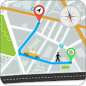Download Android App GPS Route Finder - Nearby for Samsung