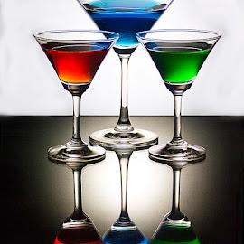 Mocktails by Rakesh Syal - Food & Drink Alcohol & Drinks