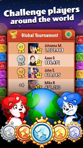 Diamond Dash Match 3: Award-Winning Matching Game screenshot 4