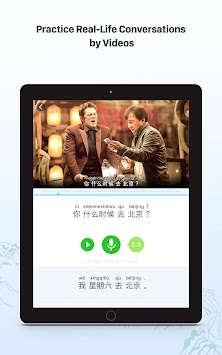 Learn Chinese - HelloChinese APK screenshot thumbnail 9