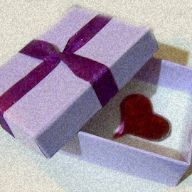 Gifts by Ghazala .S. Mujtaba - Web & Apps Icons