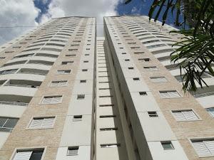 Apartamento residencial à venda, Setor Bueno, Goiânia. - Setor Bueno+venda+Goiás+Goiânia