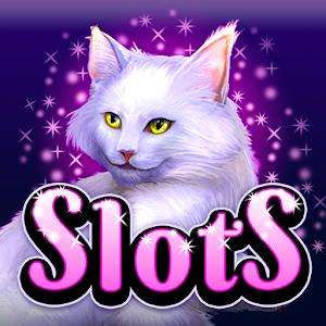 Glitzy Kitty Free Slots Casino