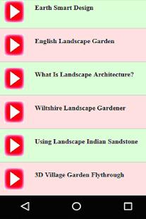 App Garden Landscape Ideas APK for Kindle