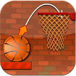 Basketball Toss 1.02 Apk