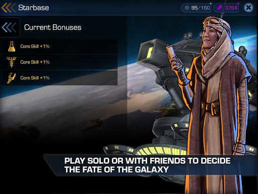 Star Trek Timelines screenshot 11