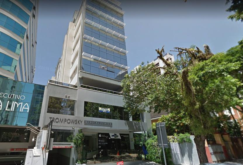 Imagem Sala Comercial Florianópolis Centro 1807851