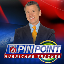 News 6 Hurricane Tracker