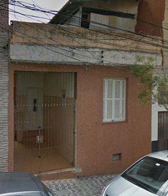 Terreno à venda, 200 m² por R$ 480.000 - Santa Paula - São Caetano do Sul/SP
