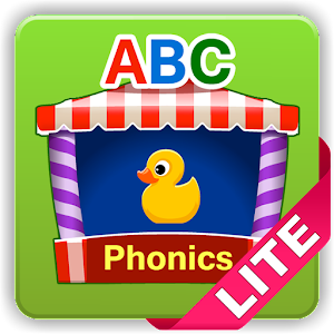 Kids ABC Letter Phonics (Lite)