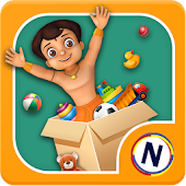 Free Chhota Bheem Talking Toy APK for Windows 8