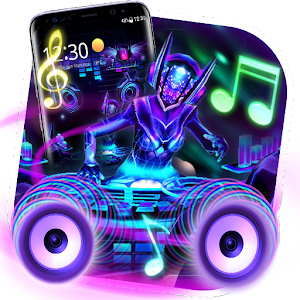 DJ Music Launcher For PC (Windows & MAC)