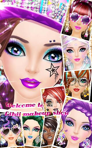 Make-Up Me: Superstar