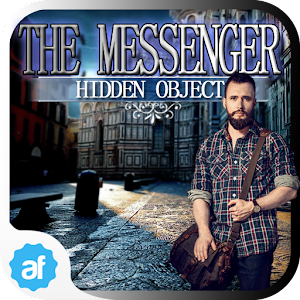 Hidden Object - The Messenger