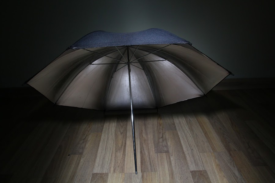 3D Umbrella  by Arthur John A M - Artistic Objects Other Objects