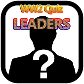 WW2 Quiz: Leaders APK for Bluestacks