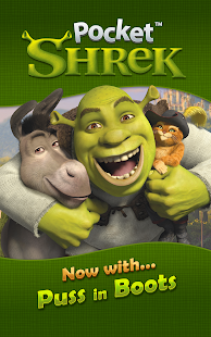 Download Pocket Shrek APK for Android Kitkat