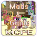 App Mine Little Pony Mods for MCPE apk for kindle fire